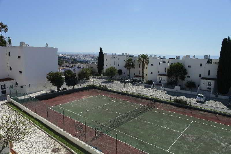 Albufeira Jardim Apartments, DEP