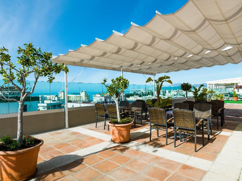 Egy hét Marbella, Costa del Sol: utazás repülővel és szállás