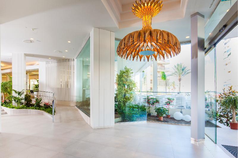 Port Benidorm Hotel & Spa, COM