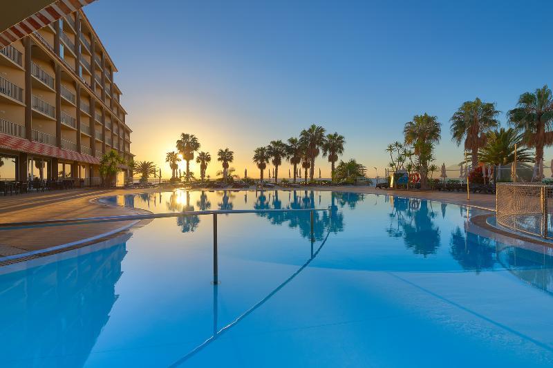 Gran Canaria und Fuerteventura auf den Kanaren & Madeira kombinieren