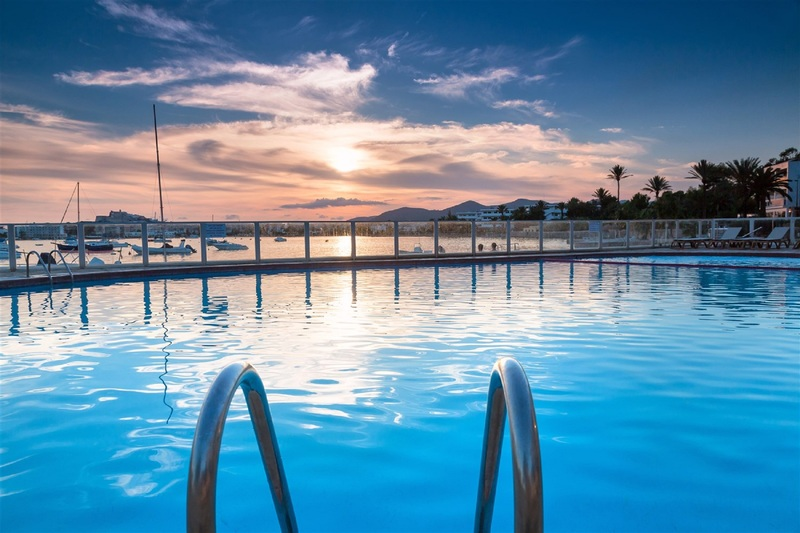 Kurze Auszeit auf Mallorca und Ibiza