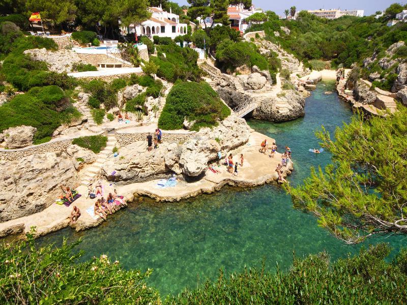 Adelanta tu verano en Menorca