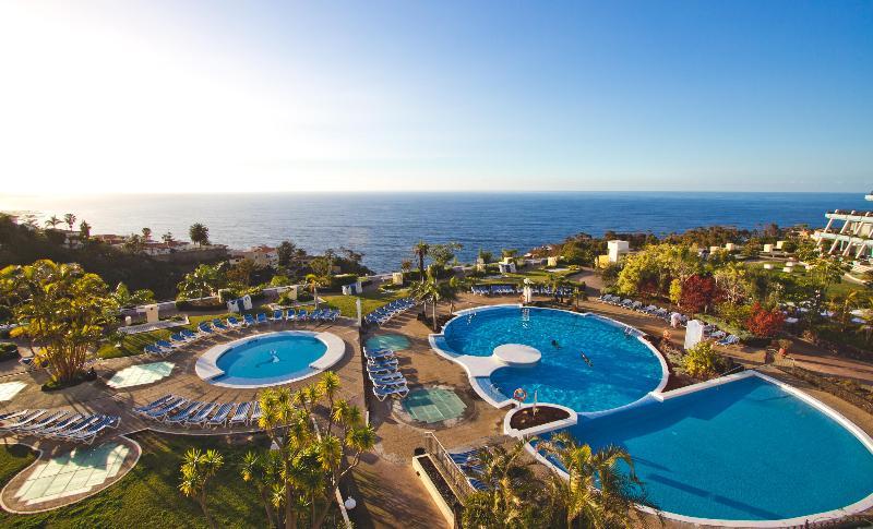 Kanári-szigetek, Tenerife repülőjeggyel, 4 csillagos hotelben