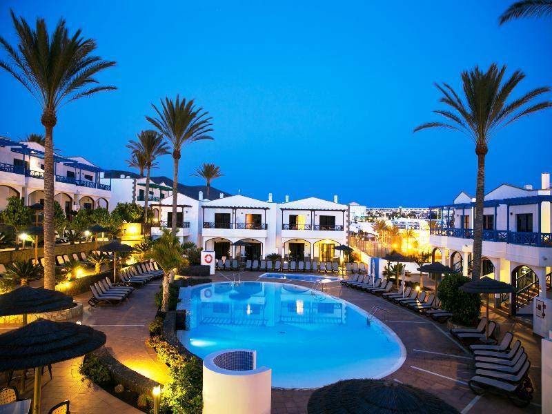 Lanzarote y Fuerteventura en Semana Santa