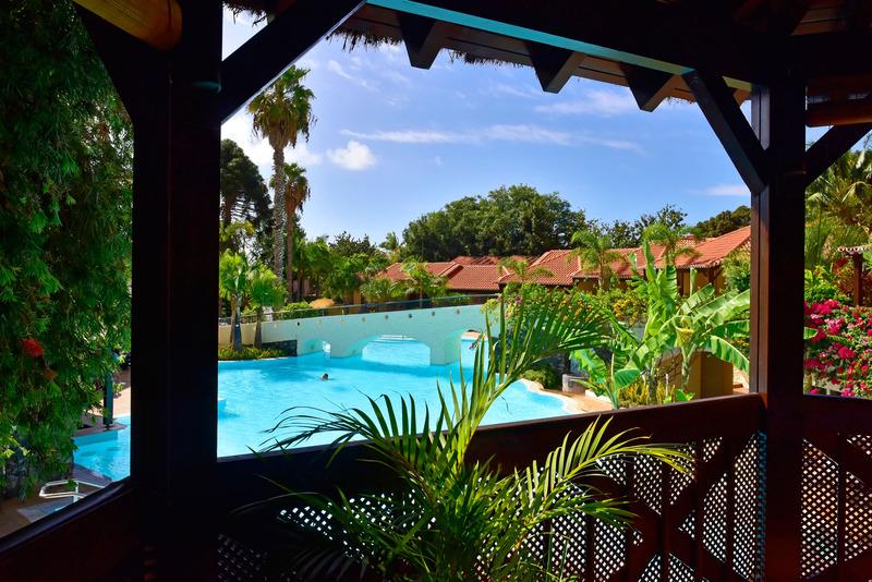 Pestana Village Garden Resort Aparthotel 4*