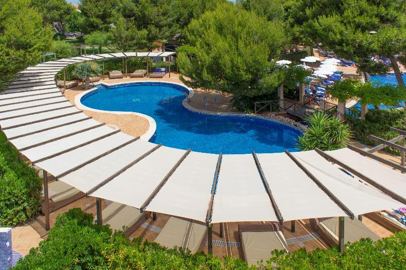 5 Nächte mit Halbpension und Transfers für Zwei im Hotel Zafiro Mallorca
