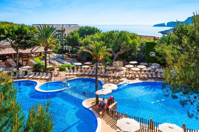 VIVA Cala Mesquida Resort & Spa: las merecidas vacaciones.