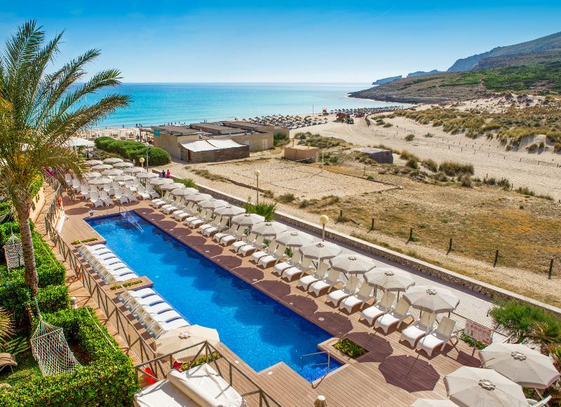 VIVA Cala Mesquida Resort & SPA - Fünf Tage im Paradies
