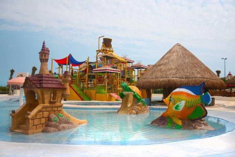 All Ritmo Cancun Resort & Water Park 5 Dias / 4 Noches