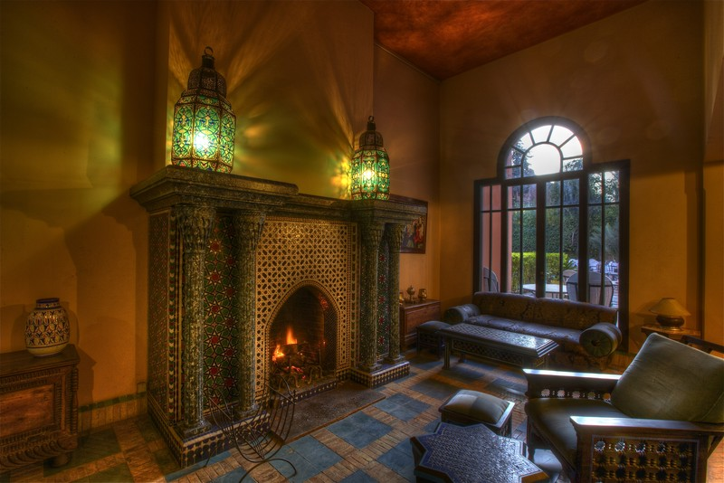 5 nap Marokkóban 4 csillagos hotelben, repülővel