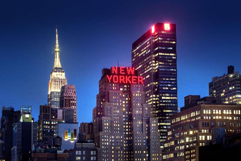 Oferta de Hotel en New York