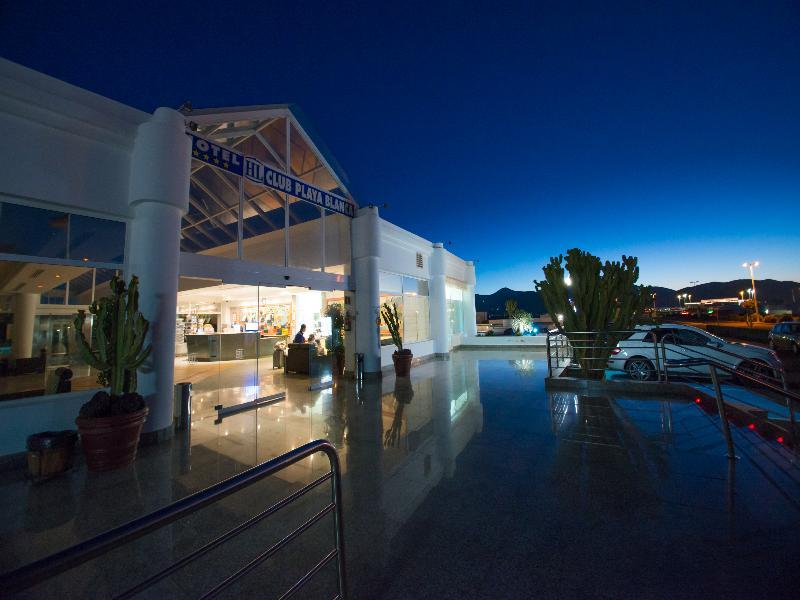 HL Club Playa Blanca