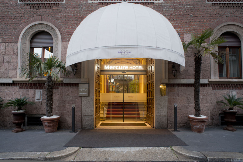 iH Hotels Milano Regency, GEN