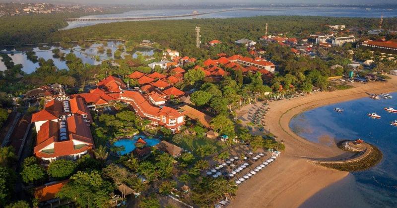 All Inclusive Deluxe Badeurlaub auf Bali