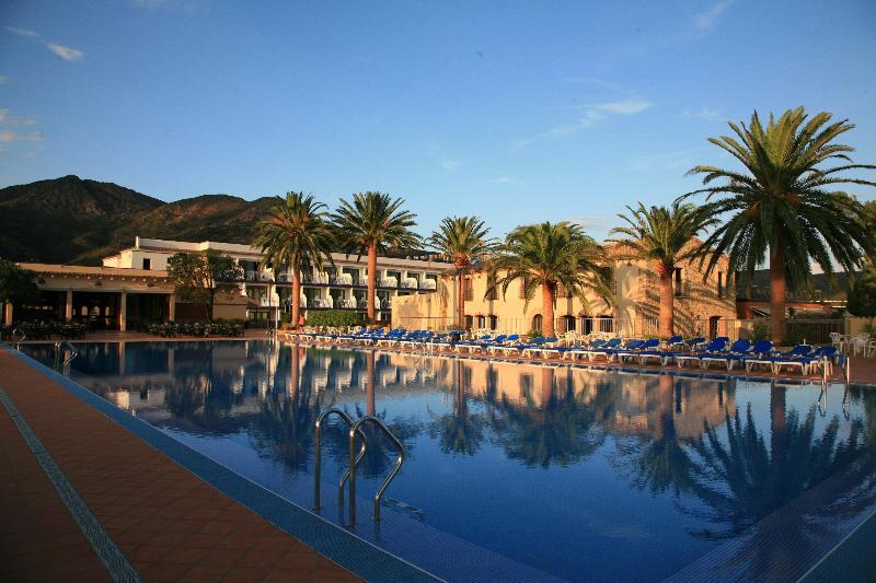 Hotel familiar en Cadaqués