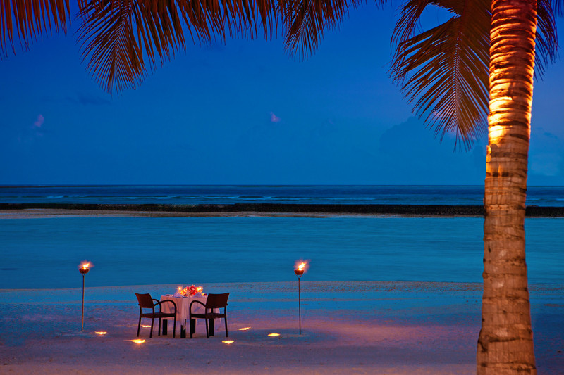 5 Days. Maldives 5* - Option 1