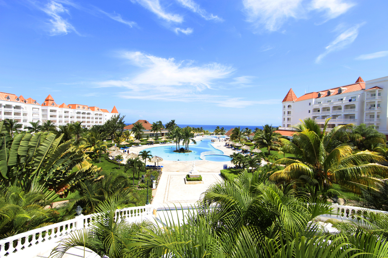 Bahia Principe Grand Jamaica All Inclusive, GEN