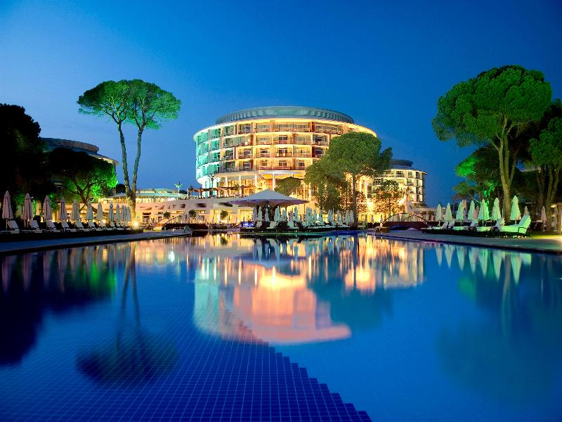 9 Days. Antalya 5* I Istanbul 4* + Air Tickets from Riyadh + Transfers: airport>hotel>airport