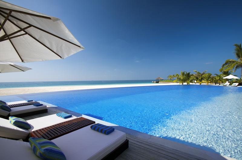 هتل 5 ستارهی Velassaru مالدیو