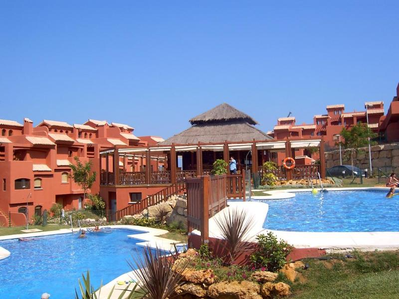 Costa del Sol: Apartamento (4 pax.) Resort & Spa
