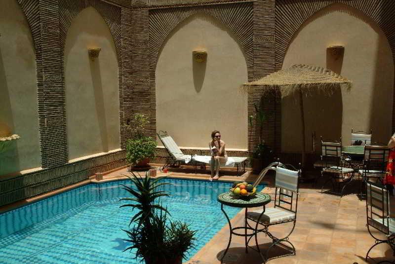 5 nap Marrakesh, Marokkó szállással és repjeggyel