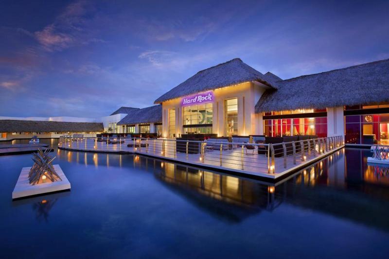 Hard Rock Hotel & Casino Punta Cana, GEN