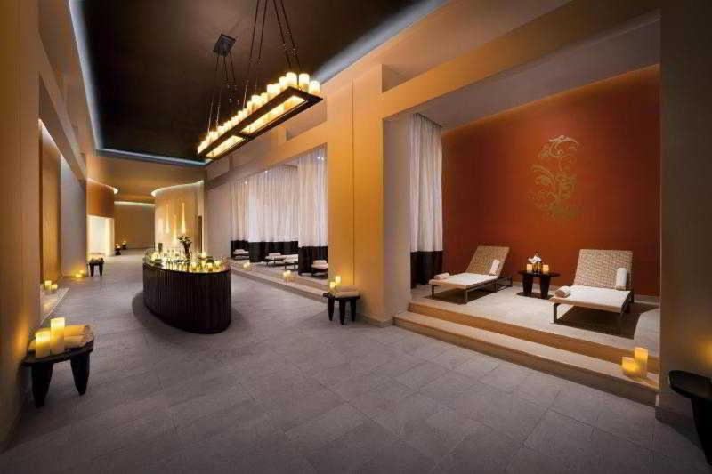 Hard Rock Hotel & Casino Punta Cana, DEP