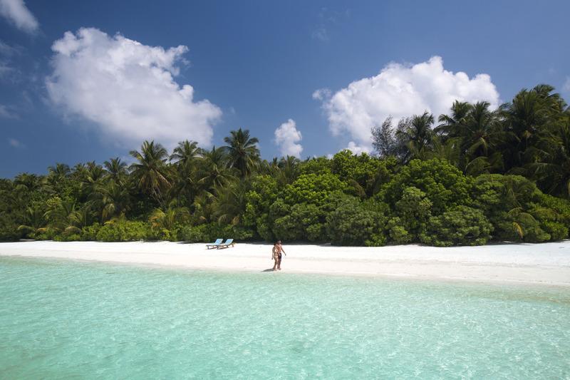 Wüstensafari in Dubai inkl. Sandboarding & Inseltraum Malediven