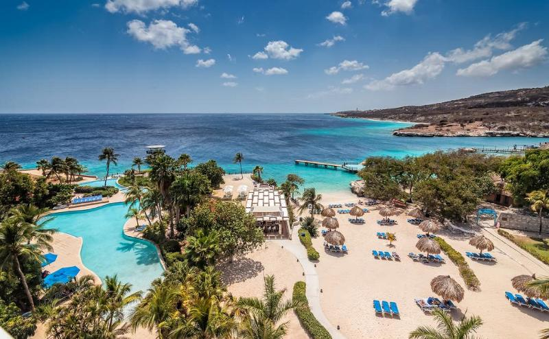 Vacation this Summer in Curacao!