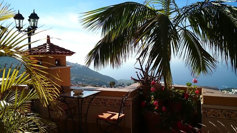 Oferta Vuelo + Hotel a Tenerife