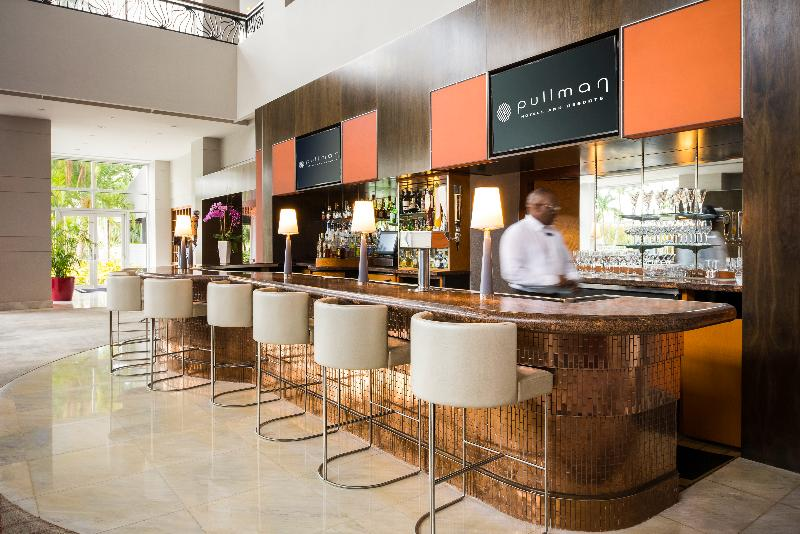 Hotel Pullman Miami Airport in Florida