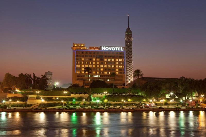 5 Days. Cairo - Novotel Cairo El Borg 4* + Air Tickets from Riyadh + Breakfast