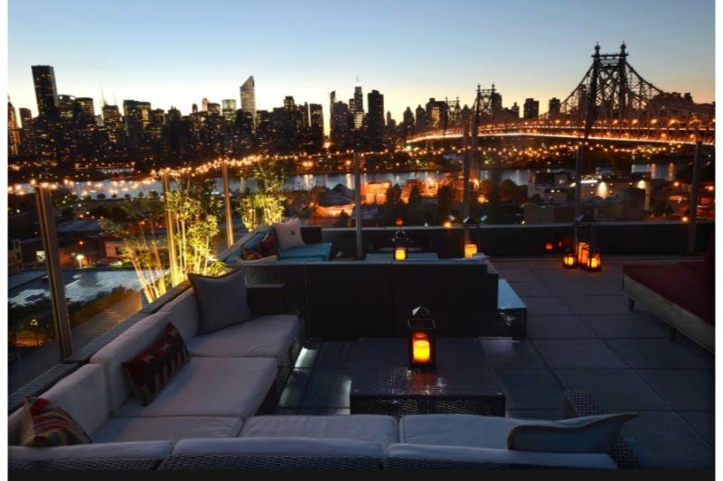 Nueva York - Z NYC Hotel 4*