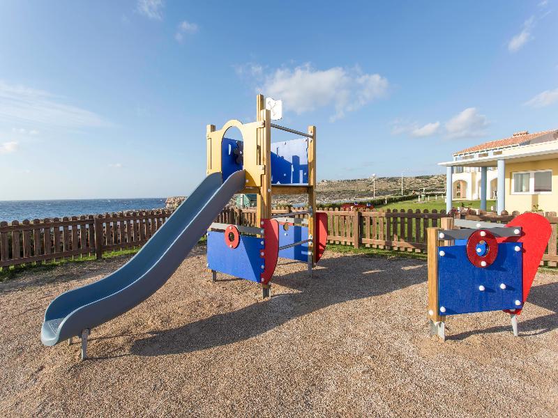 RV Hotel Sea Club Menorca