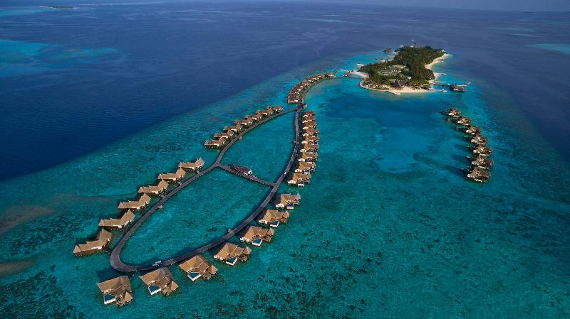 ٤ أيام. المالديف ٥* - خيار ٢