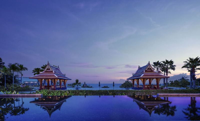 8 Days. Phuket 5* I Bangkok 5* - Option 1