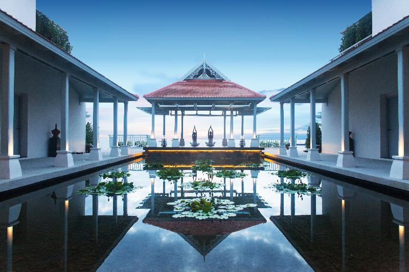 7 Days. Phuket - Amatara Wellness Resort 5* I Bangkok - Hotel Indigo Bangkok Wireless Road 5* + Air Tickets from Dubai + Breakfast