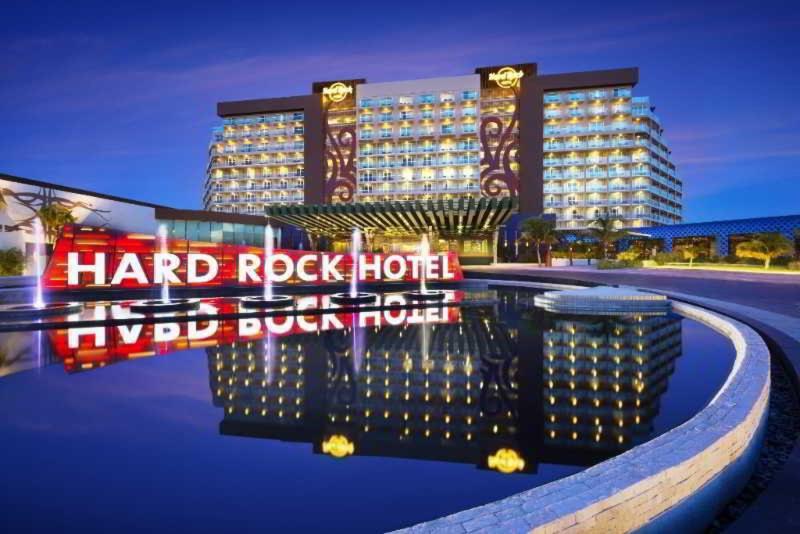 Hard Rock Hotel Cancun, GEN