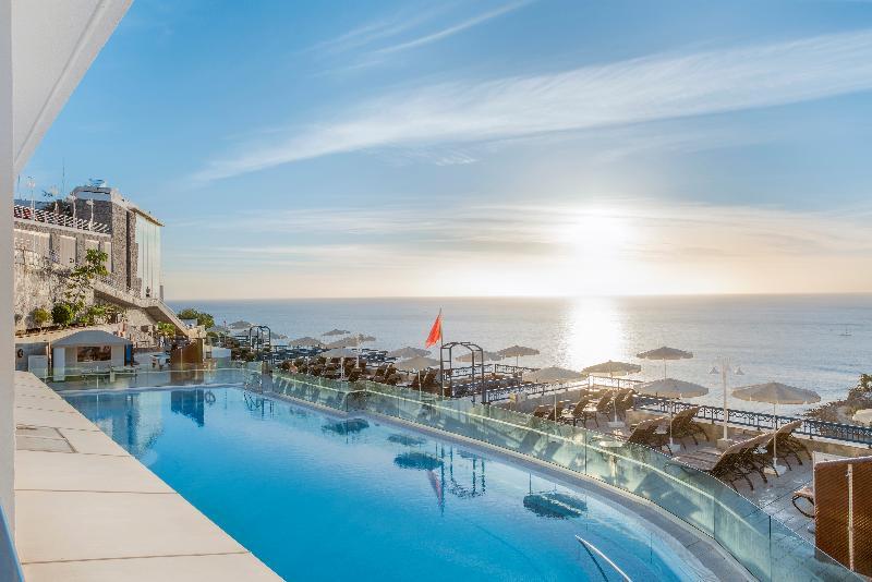 Kanári-szigetek, Gran Canaria utazás: hotel reggelivel és repülőjegy