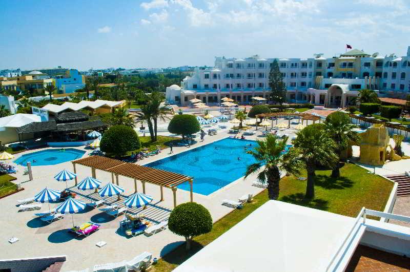 Tunézia, Monastir: all inclusive tengerparti nyaralás szeptemberben
