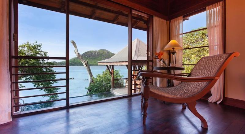 5 Days. Seychelles 5* - Option 1