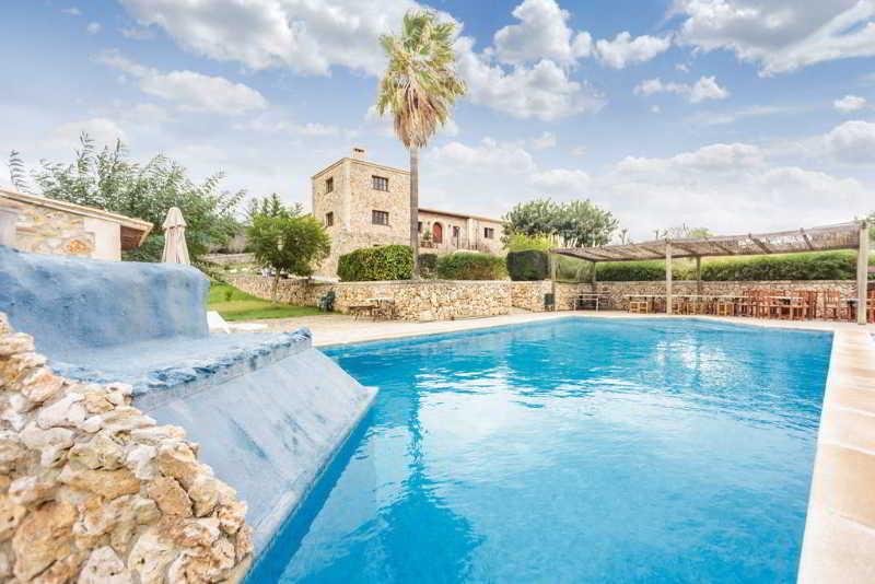 Eine Woche auf Mallorca mit Flug, Mietwagen und Aufenthalt in der mallorquinischen Finca Son Tomaset