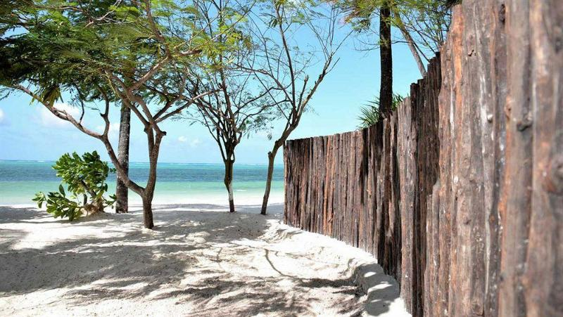 Zanzibar, the African Caribbean