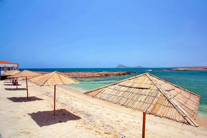 16 dagen Kaapverdië
