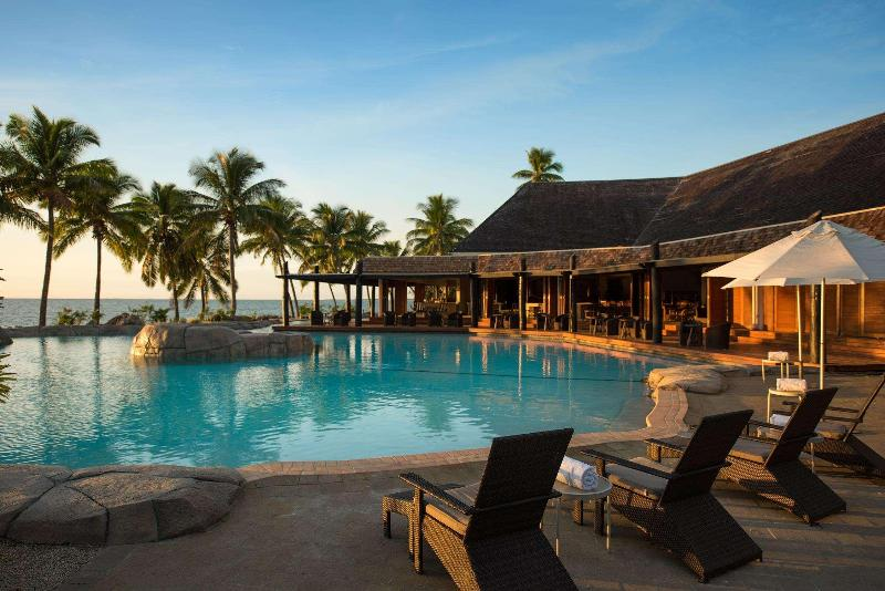 Fiji vacation package full of tradition and culture!