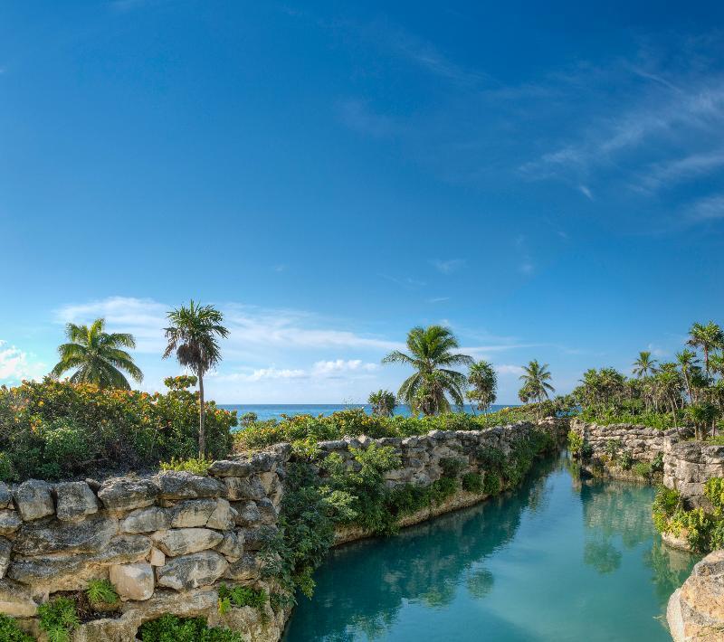Hotel Xcaret Mexico All Inclusive, GEN