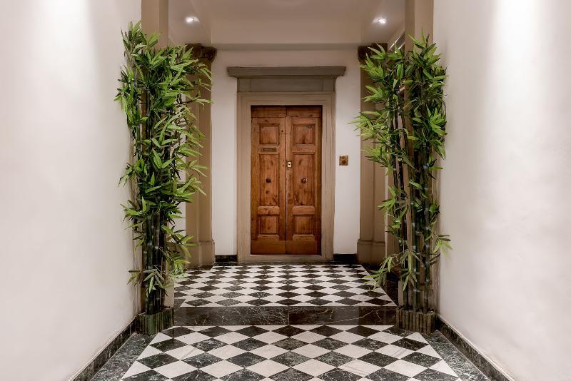 Residenza Conte di Cavour&Luxury Rooftop, COM