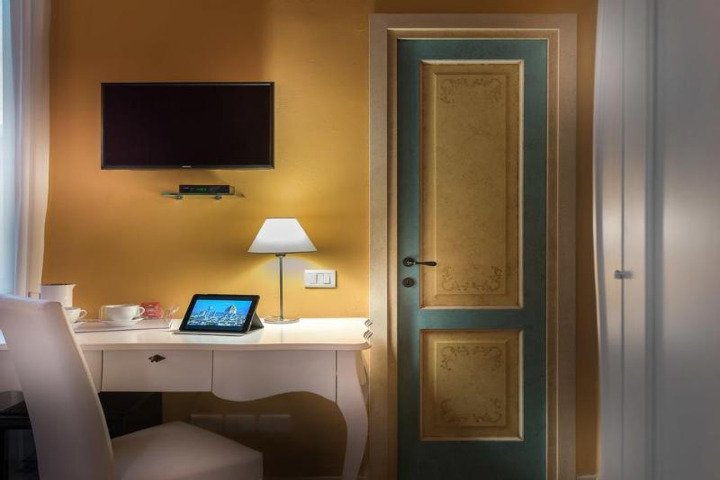 Residenza Conte di Cavour&Luxury Rooftop, HAB