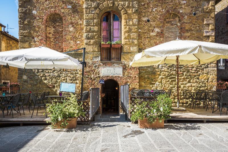 Gönner-Wochenende in den Weinbergen der Toskana